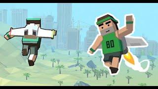 Jetpack Jump Full Gameplay Walkthrough