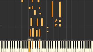 I Got Rhythm - Jazz piano solo tutorial