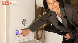 Jak správně vybrat plynový kondenzační kotel?