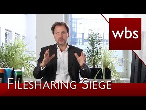 Unsere drei neusten Siege in den Filesharing-Verfahren! | Rechtsanwalt Christian Solmecke