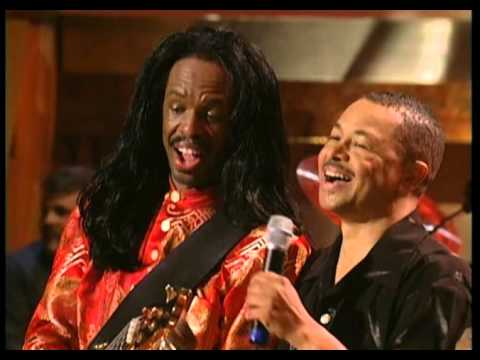 Earth Wind and Fire   Live By Request  By Goofy