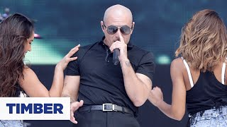 Repeat youtube video Pitbull - 'Timber' (Summertime Ball 2015)