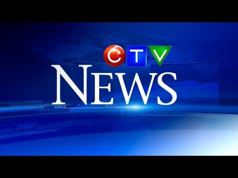 CTV News at Six Openings (August 2016)