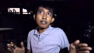 Kreak Kali Anak Medan Ini Cakap Medan