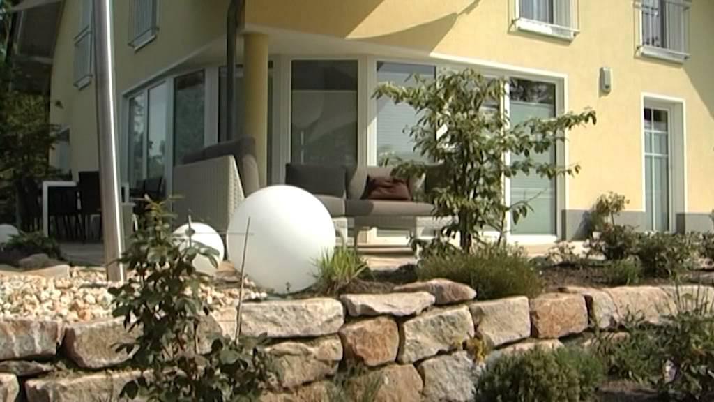 Golle Sonnensegel - der intelligente Sonnen- und Regenschutz zum ...