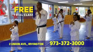 Destined For Greatness Martial Arts/ In Irvington Center
