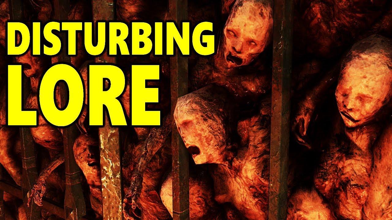 5 Disturbing Facts About Doom Eternal Lore thumbnail
