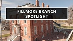 Fillmore Branch Spotlight