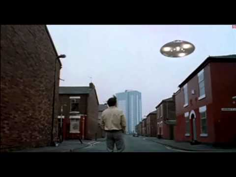 24 Hour Party People - Shaun Ryder UFO Scene