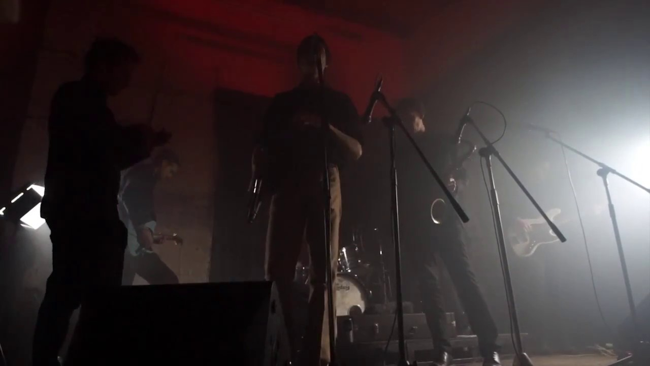 naked (on drugs) live at the white hotel, salford 17/02/2017 - youtube