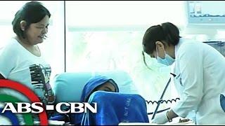 PCSO, NKTI make organ transplant