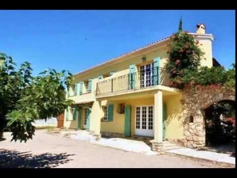 Frittstående hus i Les Arcs, 83, Franske - Ref: 4796LO-PM -Pris: €530,000