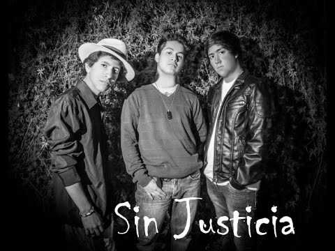 Lluvia Ácida Sin Justicia (Audio) YouTube