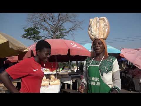 Fati's Goal - Ghana Girls - Episode 5