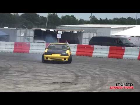 Drift Contest – NOPI Nationals 2014 Day-2 Video #6