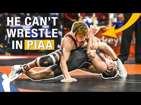 PIAA Transfers - Are They An Issue In High School Wrestling?