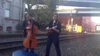 Unstoppable Force - The Doubleclicks