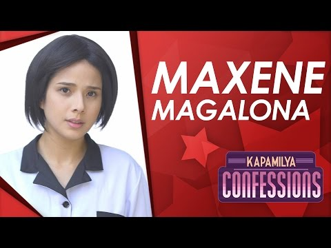 Kapamilya Confessions with Maxene Magalona | YouTube Mobile Livestream