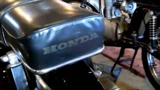 1965 Honda 300 CA77 Dream Touring Vintage Classic in Decatur, IL
