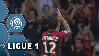 OGC Nice - Toulouse FC (3-2)  - Résumé - (OGCN - TFC) / 2014-15