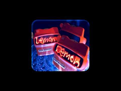 """Lemon Demon - """"View-Monster"""" (2008)"""