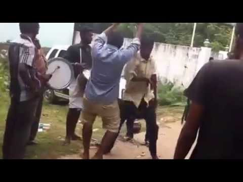 Chennai death dance - YouTube