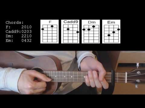 BTS – Promise EASY Ukulele Tutorial With Chords / Lyrics