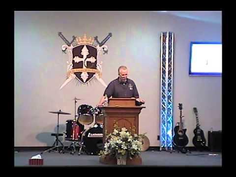 Faith Family Christian Center - Right Mind
