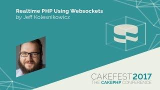 Download lagu Realtime PHP Using Websockets Jeff Kolesnikowicz jkolez MP3