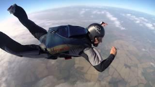 Robin Wardley FS1 Fun Jump 11 09 14