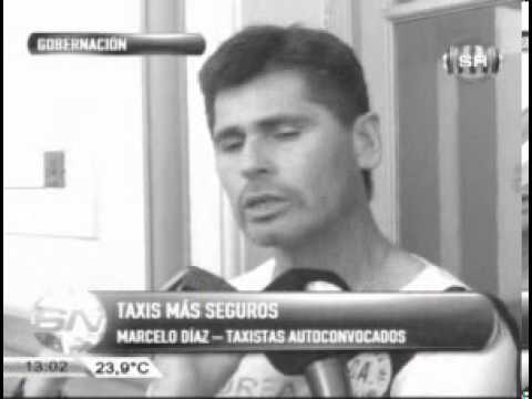 C6 1300 Diego Leone, Taxis