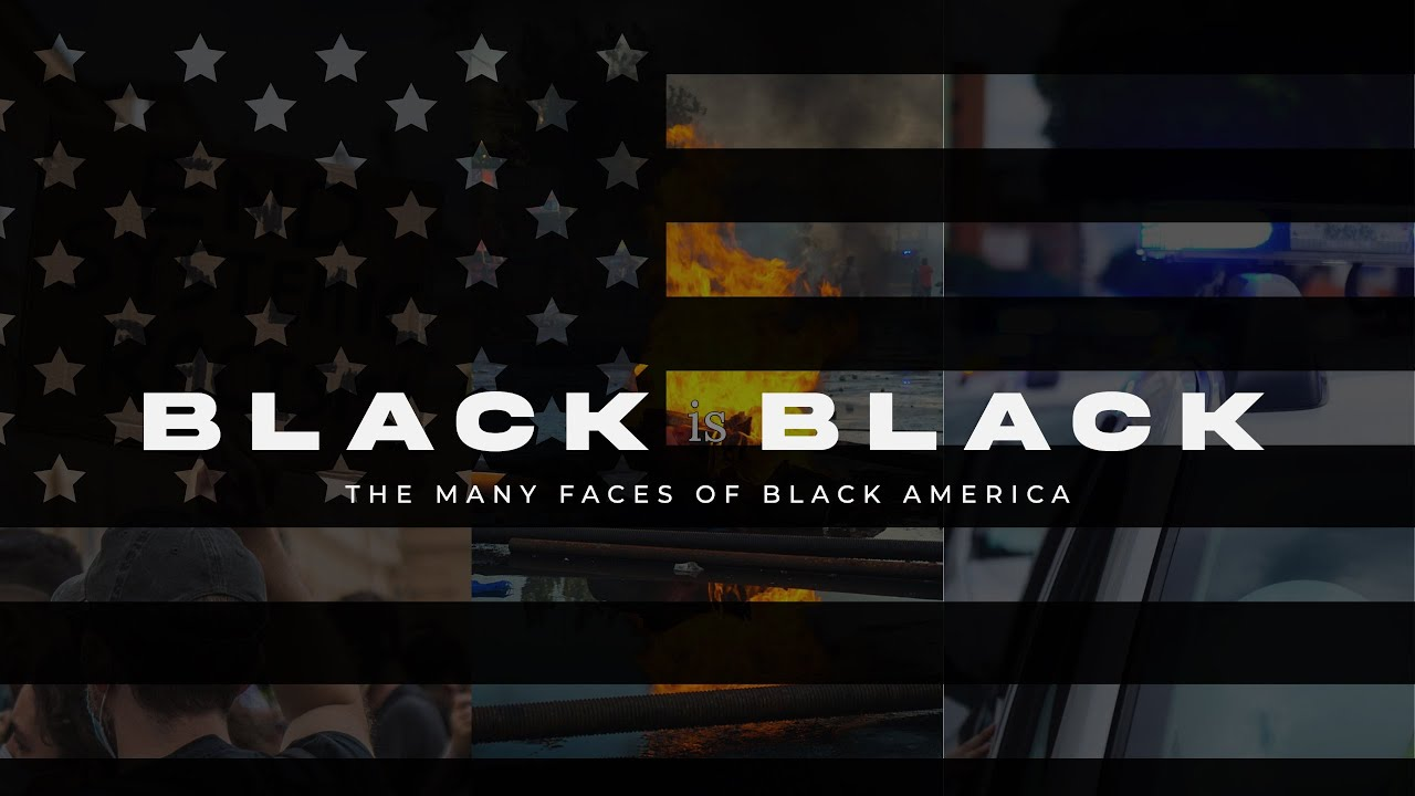 """Black is Black"" - a Short Film on Colorism"