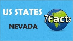 7 Facts about Nevada