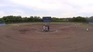 H29.5.3.加賀市中学校春季軟式野球大会 vs.東和中学校