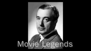Movie Legends - Vittorio De Sica
