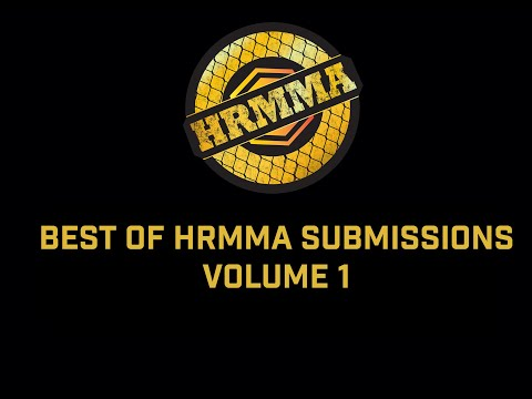 Best of HRMMA Submissions Volume 1