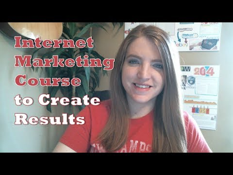 Internet Marketing Course | Top 3 Marketing Strategies to Create Leads & Sales