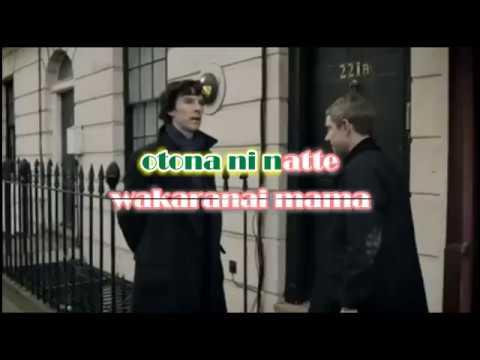 Mune ga Dokidoki feat. Sherlock (karaoke)
