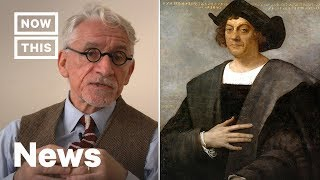 Why Columbus Day Is Being Replaced by Indigenous People's Day | NowThis
