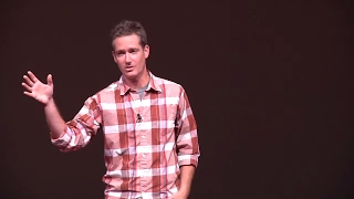 The 100 things challenge | Dave Bruno | TEDxClaremontColleges