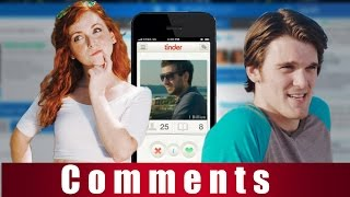 Online Dating - The Musical (COMMENTS)