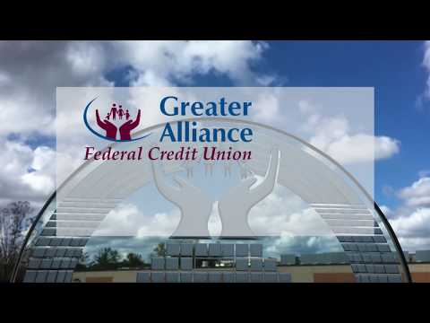 Greater Alliance - Celebrating 80 Years