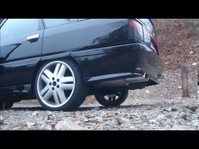 Renault 21 Turbo Quadra