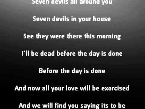 Seven Devils Florence and the Machine