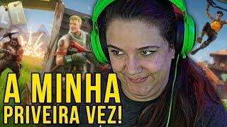 A MINHA PRIMEIRA VEZ!!! | Malena0202