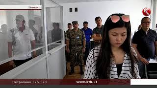 Шымкентте «Баха» лақап атымен танымал экс-депутат сотталды