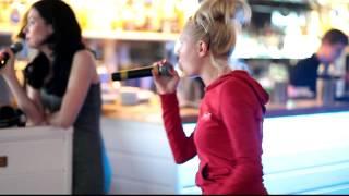 Alisa Vox(Rus) - Hot Right Now
