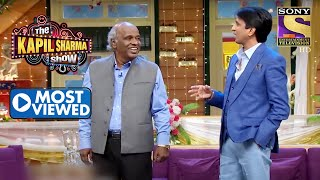 Shayari की शाम Rahat Indori के साथ | The Kapil Sharma Show | Most Viewed