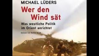 Wer den Wind sät - Syrien und der Westen [RadioSchau 39]