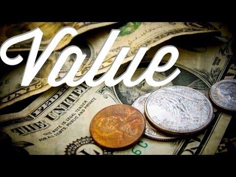 A Divine Sense of Value | 1 Thessalonians 5:23 | Christian Students